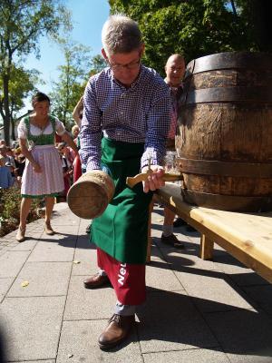 Fotoalbum 28. Neuenhagener Oktoberfest