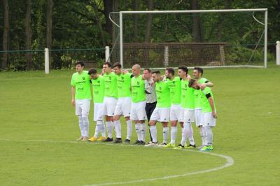 Fotoalbum 1. Mannschaft: VFR Wenings [3:1] SVG Steinheim