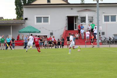 Fotoalbum 1. Mannschaft: SG Bruchköbel [2:0] VFR Wenings