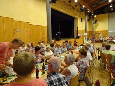 Foto des Albums: 26. Brandenburgische Seniorenwoche  Festveranstaltung (28.06.2019)