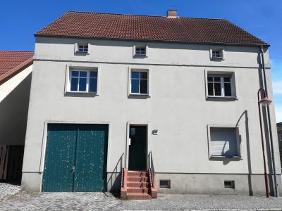 Fotoalbum Wohnung Schlamauer Straße 1 A