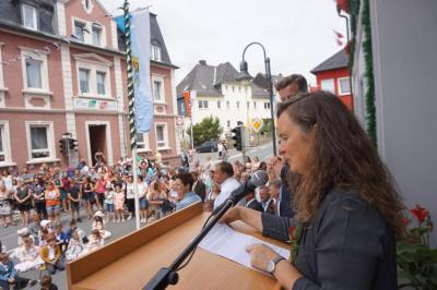 Fotoalbum Festzug der Kinder, 22.07.2019