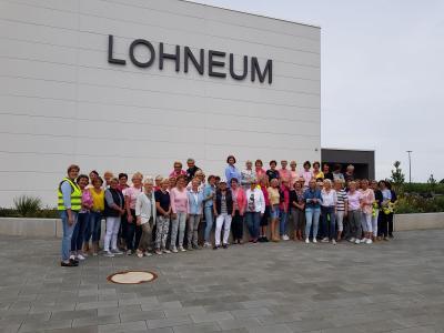 Fotoalbum Landfrauenverein Lohne - Lohne und umzu am 22.07.2019