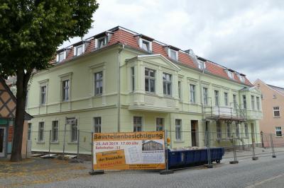 Fotoalbum Bahnhofstraße 33