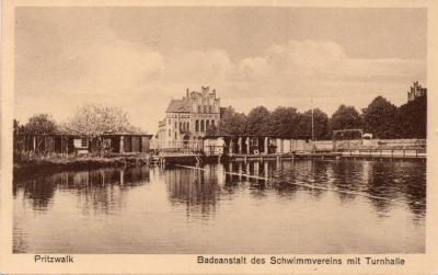 Fotoalbum 50 Jahre Hainholzbad Pritzwalk