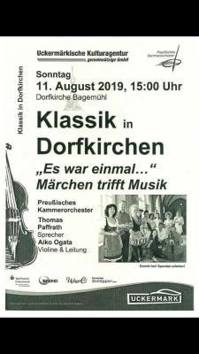 Fotoalbum Preußen erzählen und musizieren Märchen