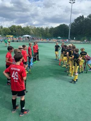 Foto des Albums: Knaben B - Carl Claussen Cup (12.08.2019)