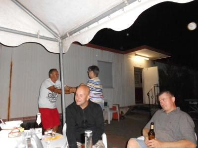 Fotoalbum Sommerfest