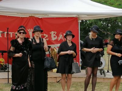 Fotoalbum Altenpflegeheim Akazienhof - Sommerfest