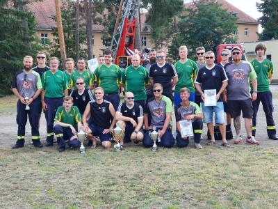 Fotoalbum 13. Kreismeisterschaften der Feuerwehren