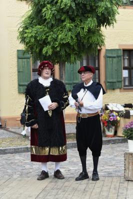 Foto des Albums: Historische Nacht in Uebigau am 17.08.19 (29.08.2019)