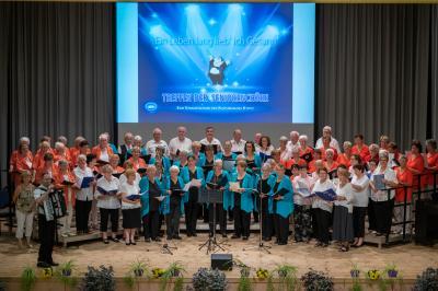 Fotoalbum Seniorenchortreffen 2019