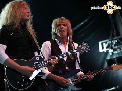 Foto des Albums: ZZ Top & Thin Lizzy auf dem Stadtwerkefest (12.07.2008)