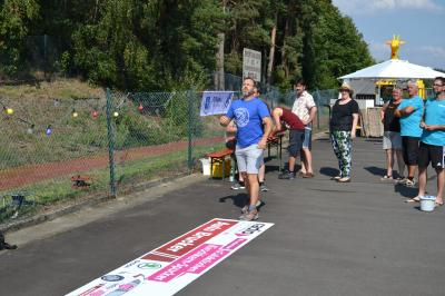 Fotoalbum 1. Röslauer Sommerfest