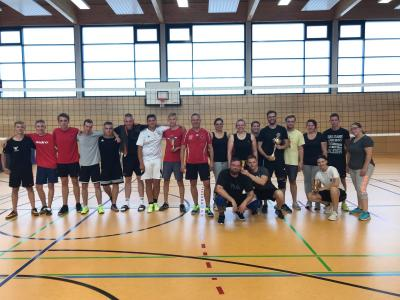 Fotoalbum 12. Kultur- und Sporttag