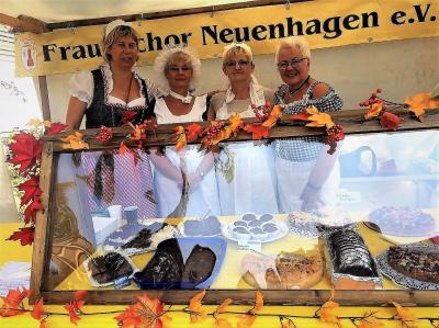 Fotoalbum Oktoberfest Neuenhagen 2019