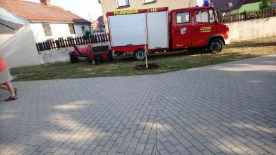 Fotoalbum Brunnenfest im Ortsteil Beiersdorf