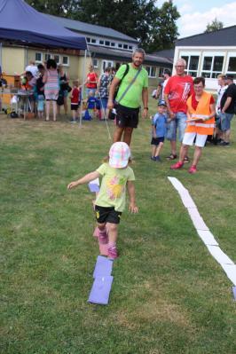 Fotoalbum Kinderturnfest 2019