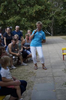 """Fotoalbum 35 Jahre KITA """"Waldeck"""" Glöwen"""