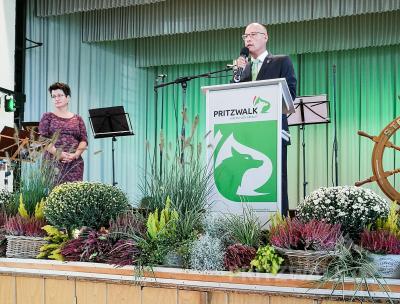 Fotoalbum Pritzwalker feierten 60 Jahre Kulturhaus