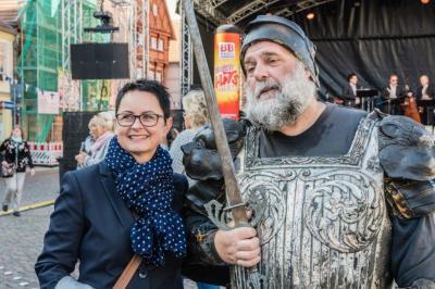 Fotoalbum Impressionen von Rolandfest Perleberg 2019