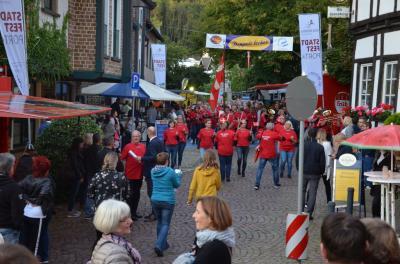 Fotoalbum Portaner feiern ihr 40. Stadtfest