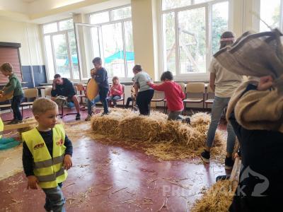Fotoalbum Herbstzauber im Kinderland