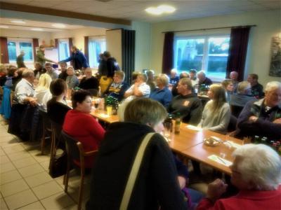 Fotoalbum Erste Bürgerversammlung zum Ortsentwicklungskonzept in Langeln.