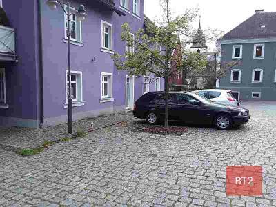 Fotoalbum Sperrung im Bereich Lindenstraße - Marktplatz