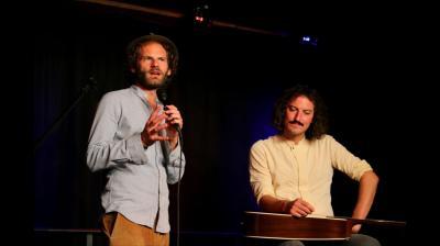 Fotoalbum Maxi Schafroth  Faszination Bayern- Kabarett