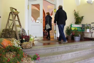 Fotoalbum 19. Tourismustag im Rathaus