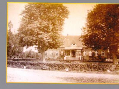 Fotoalbum Tag der offenen Tür im Gutshaus Zahren am 5.10.2019