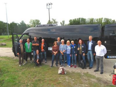 Fotoalbum Sportreise nach Vinor