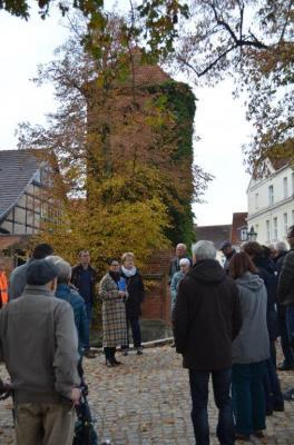 Fotoalbum Stadtspaziergang im Perleberger Hagen