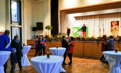 """Fotoalbum Regionalmarkt """"Pritzwalk kniepert"""" war gut besucht"""