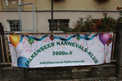Fotoalbum Die Narren haben das Rathaus gestürmt - Auf in die fünfte Jahreszeit