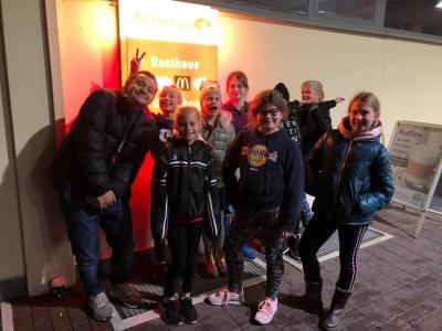 Foto des Albums: MC Ramba Wamba Trophy in München (13.11.2019)