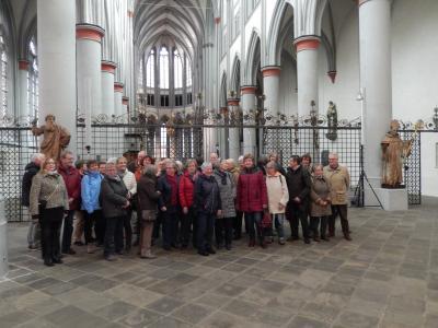 Fotoalbum Altenberger Dom, Kunsthandwerker-Markt und Schloss Burg