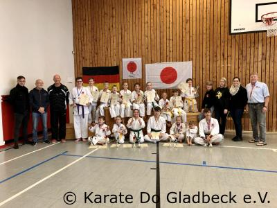 Fotoalbum 6. KDG Kids-Cup