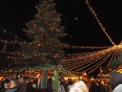 Fotoalbum Fahrt zum Weihnachtsmarkt Lübeck