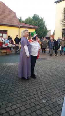 Fotoalbum Frömmstedter Weihnachtsmärchen 2019