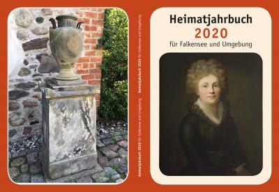 Fotoalbum Museum und Galerie Falkensee: Präsentation des Heimatjahrbuches 2020