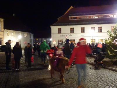 Foto des Albums: Uebigauer Weihnachtsmarkt (05.12.2019)