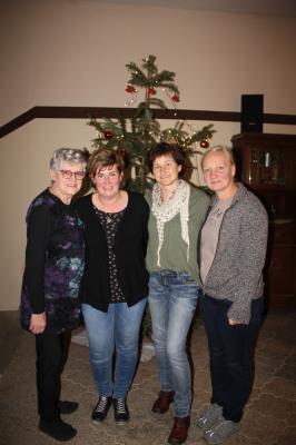 Fotoalbum Senioren-Weihnachtsfeier 2019