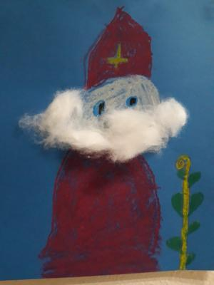 Fotoalbum Morgen kommt der Nikolaus