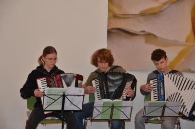 Fotoalbum Tag des Ehrenamts in Schulzendorf