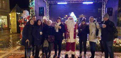 Fotoalbum Weihnachtsmarkt 2019 - Tag 1