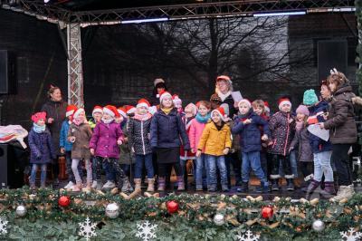 Fotoalbum Weihnachtsmarkt 2019 - Tag 2