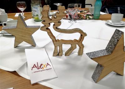 Fotoalbum Adventskonzert AlexA Seniorenresidenz Woltersdorf