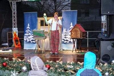 Fotoalbum Weihnachtsmarkt 2019 - Tag 4
